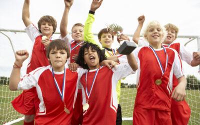 Rekrutacja do szkół sportowych trwa!